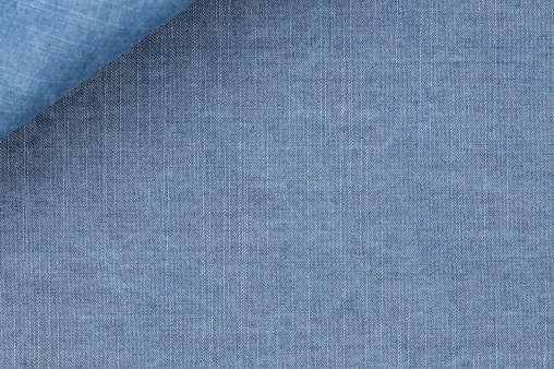 Jeans - Denim Chambray 66